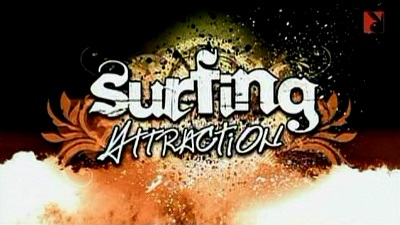 Surfing Attraction (2008) SATRip / Tilsa Lozano