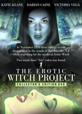 The Erotic Witch Project (2000) DVDRip [ Seduction Cinema ]