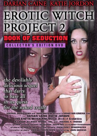 Erotic Witch Project 2: Book of Seduction (2000) DVDRip [ Seduction Cinema ]
