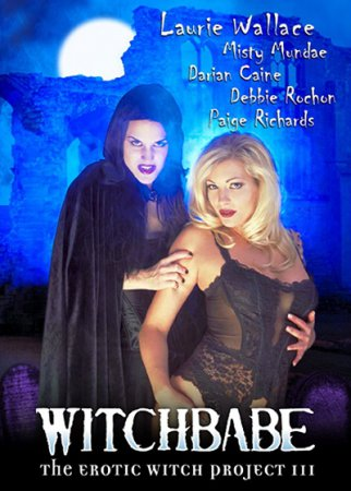 Witchbabe: The Erotic Witch Project 3 (2001) DVDRip [ Seduction Cinema ] Erin Brown