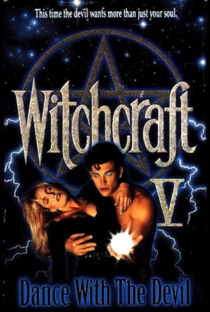 Witchcraft V: Dance with the Devil (1993) VHSRip