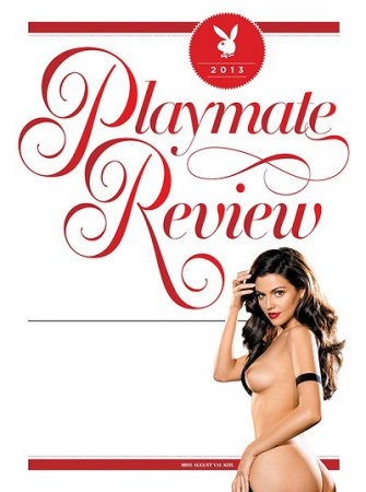 Playboy: Playmate Review 2013 (2013) HDTVRip 1080p