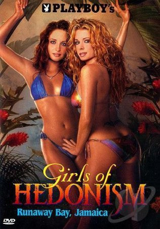 Playboy: Girls of Hedonism, Runaway Bay Jamaica (2000) VHSRip