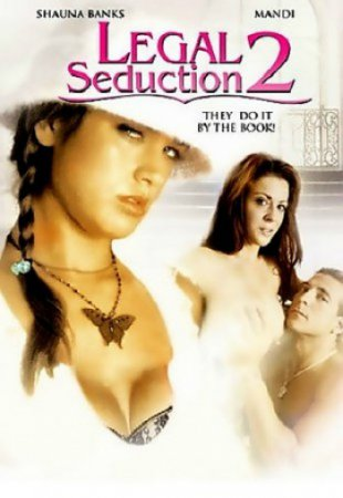 Wives At Play / Legal Seduction 2 (2006) SATRip [ Torchlight Pictures ]