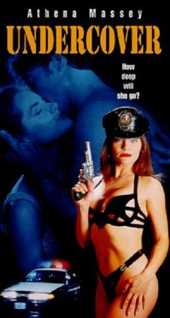 Undercover / Undercover Heat (1995) VHSRip / Athena Massey