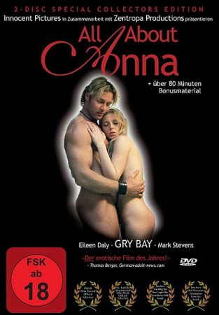 All About Anna / When Johan Came Knocking (2005) DVDRip