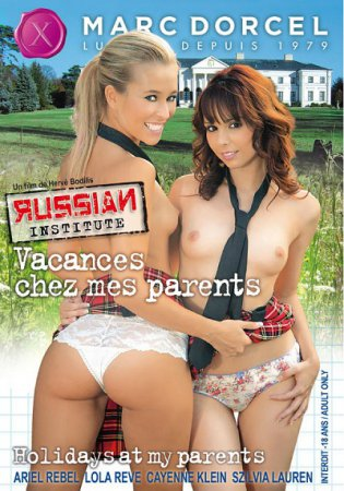 Russian Institute 19: Vacances chez mes parents / Ferien bei den Eltern (SOFTCORE VERSION / 2013)
