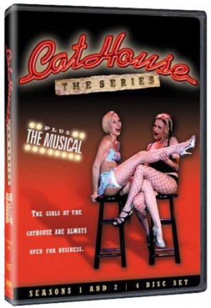 Cathouse: The Series (Season 1 / FULL / 2005) TVRip