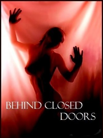 Behind Closed Doors (2002) DVD / Samantha Phillips