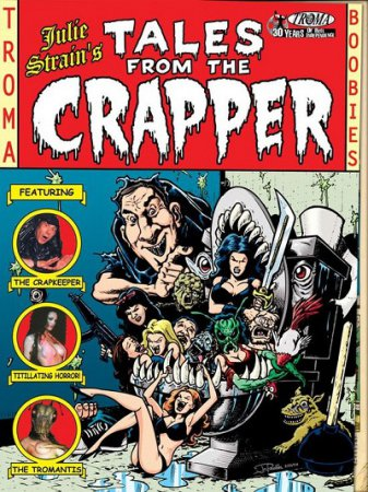 Tales from the Crapper (2004) DVDRip / Julie Strain