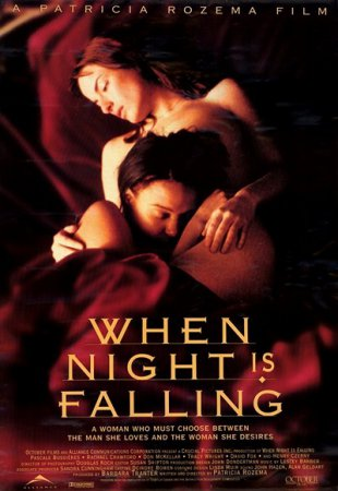 When Night Is Falling (1995) DVDRip / Patricia Rozema
