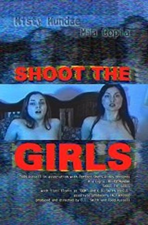 Shoot the Girls (2001) VHSRip / Erin Brown