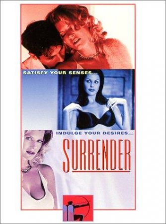 Surrender (2000) DVD Kira Reed