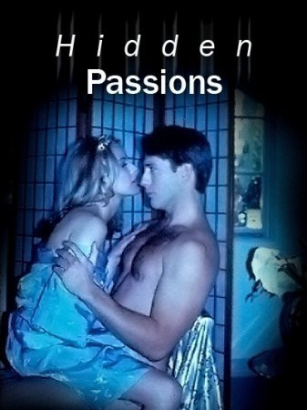 Hidden Passion (2000) DVD [ MRG Entertainment ]