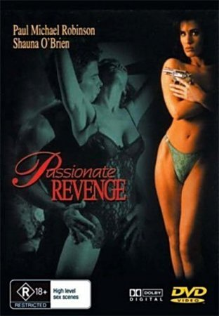 Passionate Revenge / Friend of the Family II (1996) DVDRip Fred Olen Ray