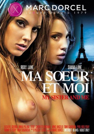 My Sister and Me / Ma soeur et moi (SOFTCORE VERSION / 2013) HDTVRip 720p  English