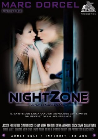 Nightzone (SOFTCORE VERSION / 2006)