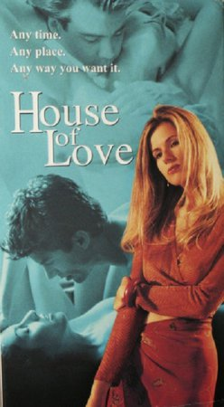 House of Love (2000) DVD [ Indigo Entertainment ]