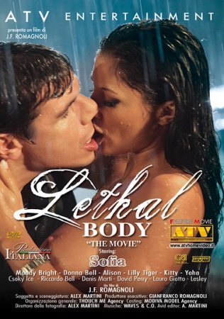 Lethal Body (SOFTCORE VERSION / 2010)