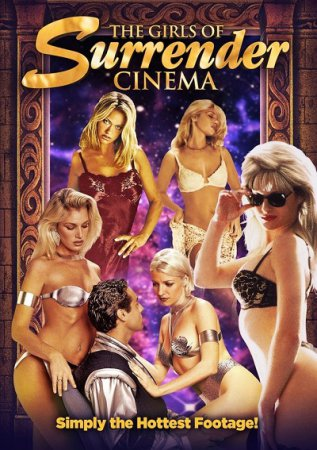 Girls of Surrender Cinema (1997) DVDRip [ Surrender Cinema ]