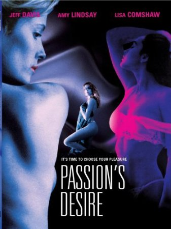 Passion's Desire / Animal Attraction 2 (1999) Mike Sedan DVDRip [ Twilight Entertainment ]