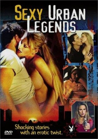 Sexy Urban Legends (Season 2 / 2002) English SATRip