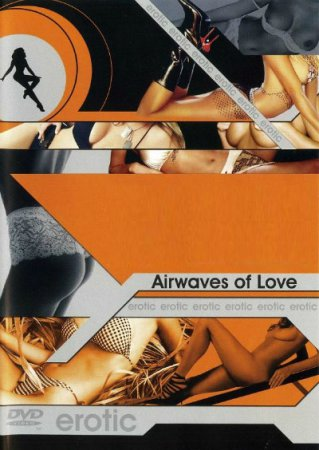 Airwaves of Loves (2002) Stephani McLellan DVD