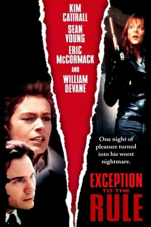 Exception to the Rule (1997) DVDRip