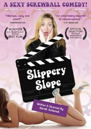Slippery Slope (2008) WEB-DLRip
