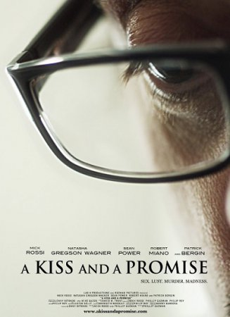 "Sex Killer ""A Kiss and a Promise"" (2012) HDRip"