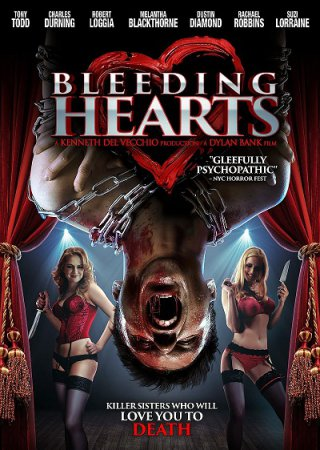 Bleeding Hearts (2013) DVDRip [ Midnight Releasing ]