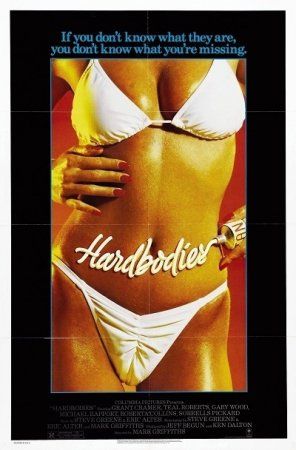 Hardbodies (1984) DVDRip [ sex comedy ]
