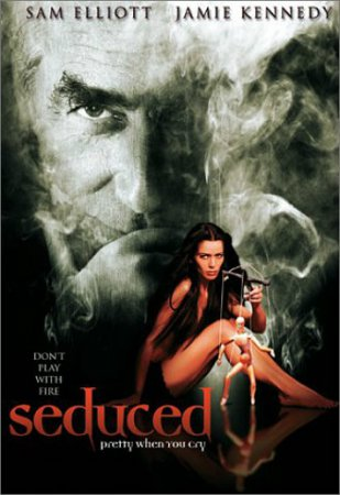 Seduced: Pretty When You Cry / Season's Greetings (2001) DVDRip