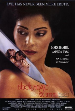 Black Magic Woman (1991) VHSRip