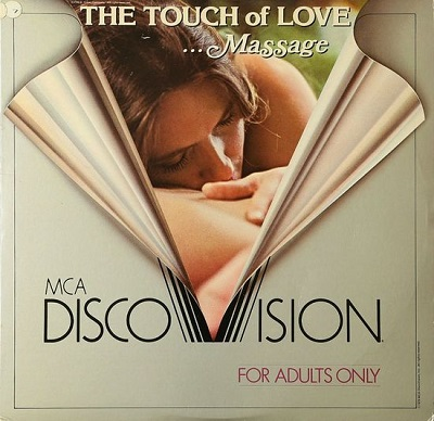 Sensual Massage: The Touch of Love (1980) VHSRip