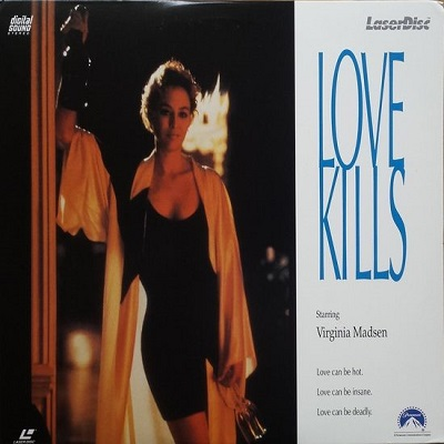 Love Kills (1991) Virginia Madsen LDRip