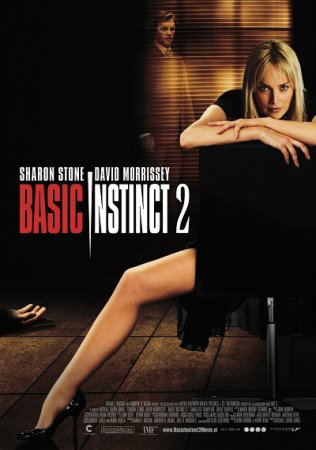 Basic Instinct 2 (2006) Sharon Stone BDRip