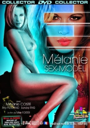 Mélanie Sex-model (SOFTCORE VERSION / 2002) English