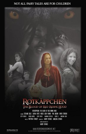 Rotkäppchen: The Blood of Red Riding Hood (2009) Harry Sparks DVDRip