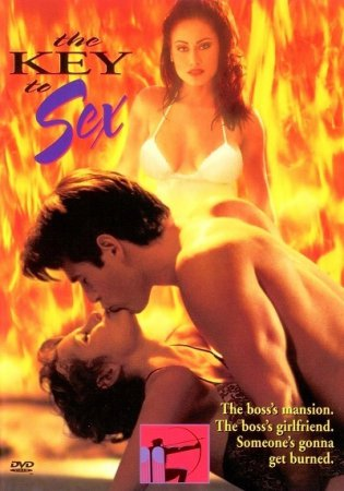 The Key to Sex (Mystique Films / 1999) John Quinn DVD