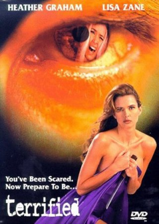Terrified / Toughguy / Evil Never Sleeps (1995) DVDRip
