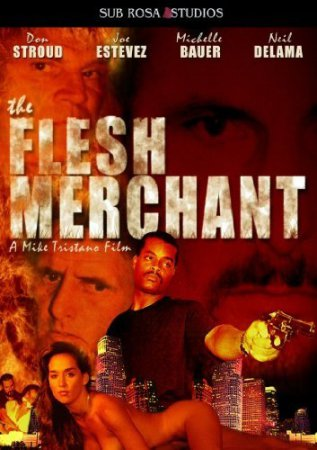 The Flesh Merchant (1993) VHSRip
