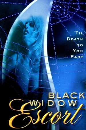 Black Widow Escort / Escort 2 (1998) Gary Graver DVD