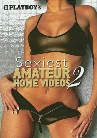 Playboy: Sexiest Amateur Home Videos 2 (2008) DVDRip