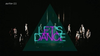 ARTE FRANCE: Let's Dance: Naked! (2014)