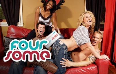 Foursome (Full Season 5 / 2012)