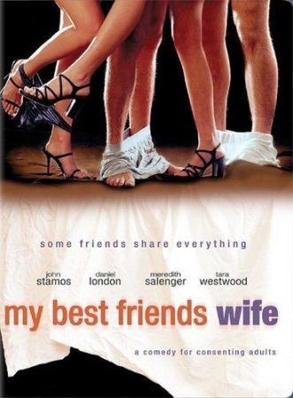My Best Friend's Wife (2001) DVDRip