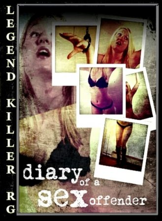 Diary of a Sex Offender (2009) DVDRip