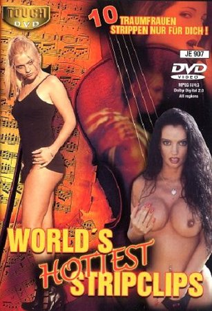 World's Hottest Stripclips (2007) DVDRip
