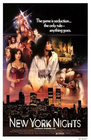 New York Nights (1984) DVDRip